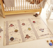 Personalised Childrens Rugs