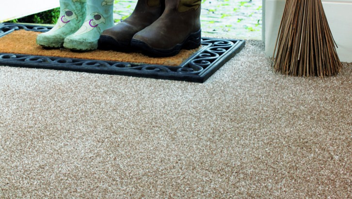 Stockists of Abingdon Carpets
