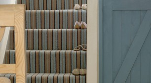 Stockists of Brintons Carpets