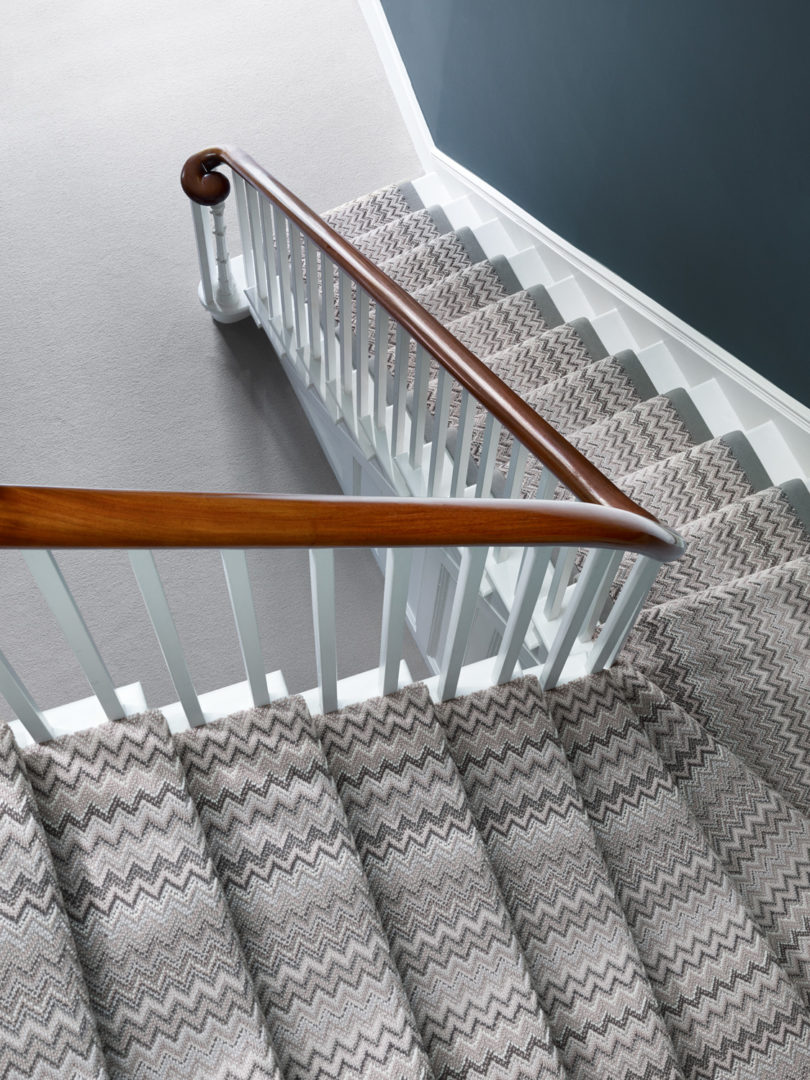 Zigzag Carpets Are Totally Fabulous Fludes Carpets